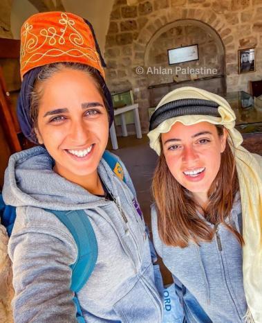 """""""أهلاً فلسطين"""".. مبادرة لتوثيق الطبيعة الفلسطينية في صور"""