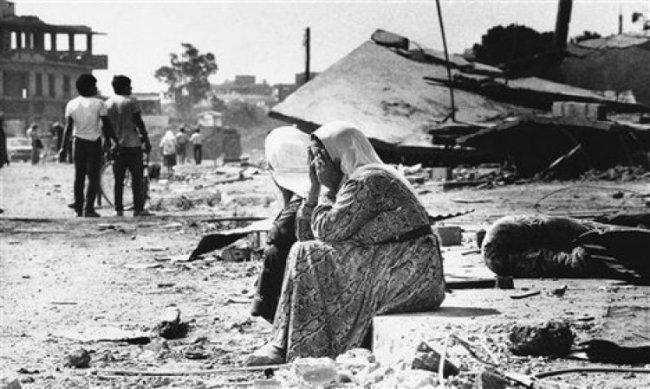 في الذكرى 71 للنكبة.. وطن تستذكر مجزرتي الطنطورة وطيرة حيفا