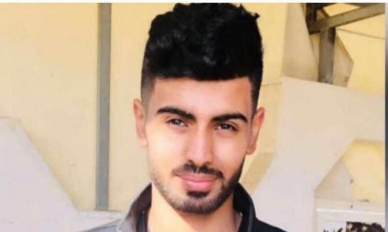 مصرع الشاب خالد أبو شارب من النقب غرقا في جورجيا