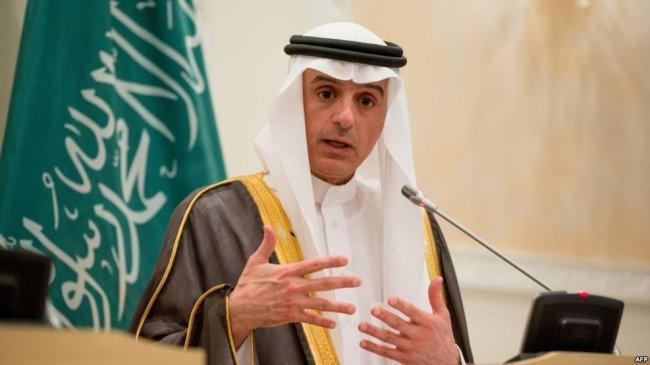 حماس: تصريحات وزير الخارجية السعودي مسيئة لأمتنا وندعو الى سحبها