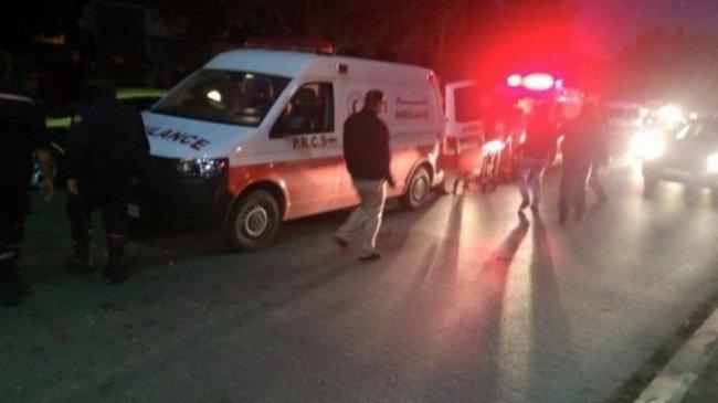 إصابة شاب حاول الانتحار في نابلس