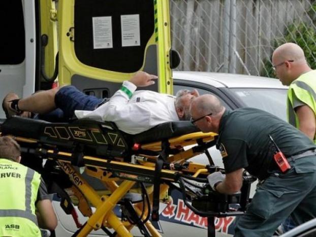 سفير فلسطين في نيوزيلندا: مقتل وإصابة فلسطينيين بالهجومين الإرهابيين