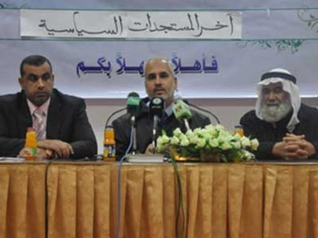حماس ترفض طلبًا لإبقاء معتقلين بالضفة بداعي الحماية