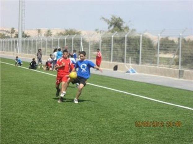 جدولة مباريات الإياب لدوري الشباب