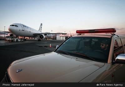 """إحباط عمليات اختطاف طائرات من قبل """"داعش"""""""