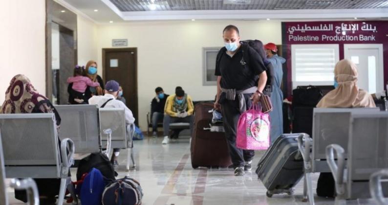 الخارجية: اجلاء جميع العالقين في السودان الى قطاع غزة