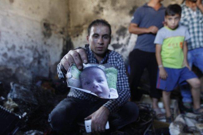 محكمة الاحتلال تنظر الأحد في إطلاق سراح المتهم الثاني بجريمة حرق عائلة دوابشة