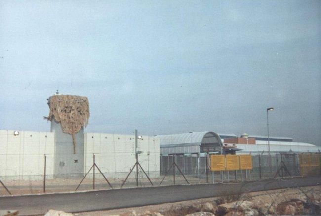 فتح حاجز برطعة جنوب غرب جنين بعد إغلاقه لأيام