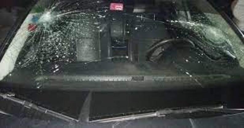 إصابة مواطنة في اعتداء للمستوطنين شمال رام الله