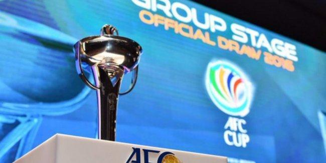 الصين في طريقها لاستضافة كأس آسيا 2023