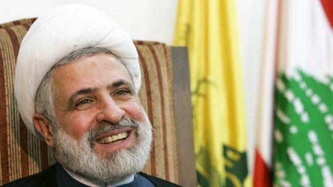 لقاء ممثل الأمم المتحدة مع حزب الله يغضب الاحتلال