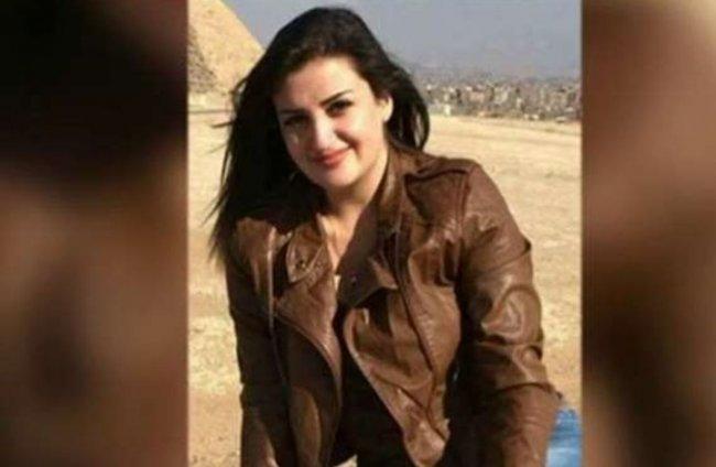 بعد الحكم عليها بالسجن 8 سنوات بتهمة الإساءة لمصر.. القاهرة ترحل اللبنانية منى المدبوح