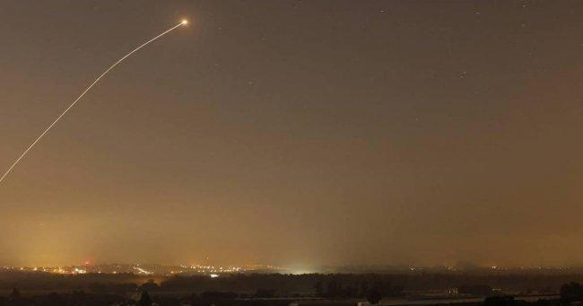 """القسام والجهاد تنفيان مسؤوليتهما عن إطلاق الصواريخ تجاه """"تل أبيب"""""""