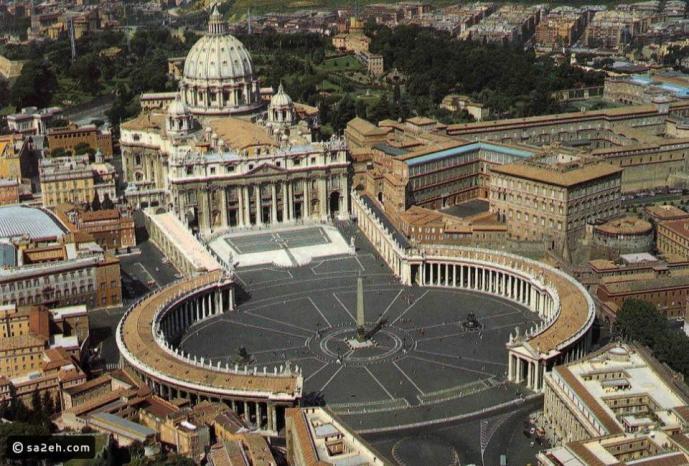 الفاتيكان: ضم الضفة يعرض السلام للخطر