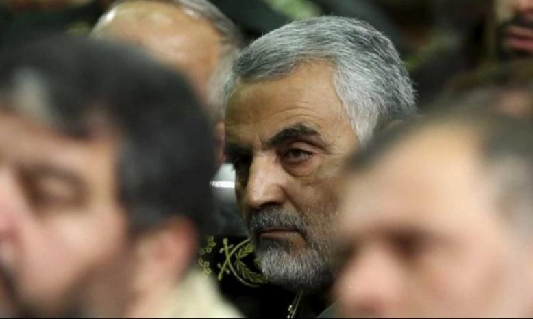 """محللون إسرائيليون:فشل سياسة الضغط على إيران وسليماني """"يُملي"""" قرارات إسرائيل"""