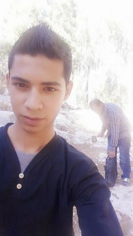 اخر كلمات الشهيد مهند حلبي منفذ عملية القدس