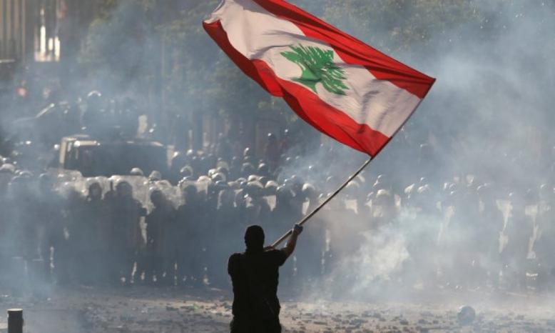 مجلس النواب اللبناني يناقش إعلان حالة الطوارىء في بيروت