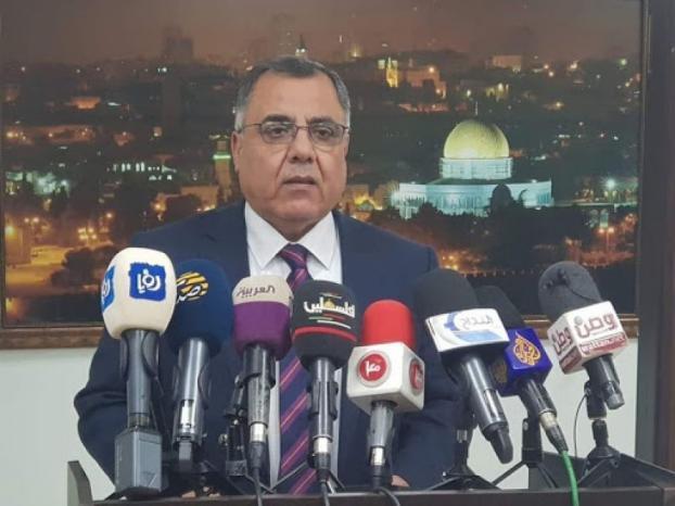 """الاعلان عن اول حالة وفاة بـ""""الكورونا"""" في فلسطين"""