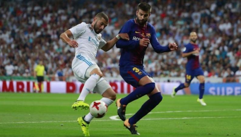 تشكيلة ريال مدريد المتوقعة أمام برشلونة الليلة