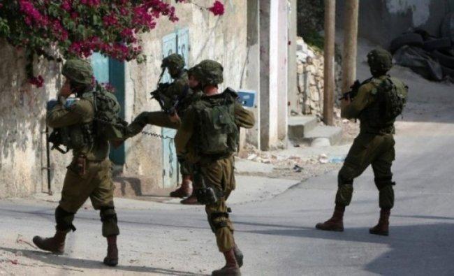 منفذ عملية بركان يقض مضاجع استخبارات وجيش الاحتلال