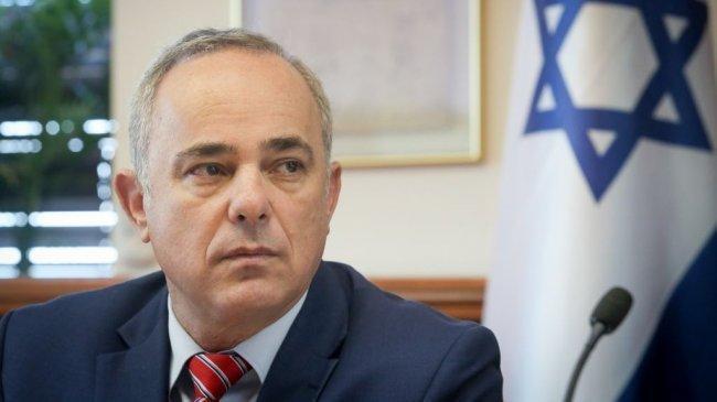 وزير الطاقة الإسرائيلي في القاهرة غداً
