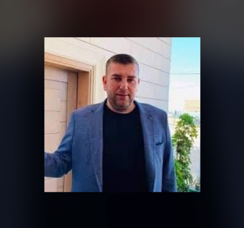 الاسير محمود السعدي يعلق اضرابه