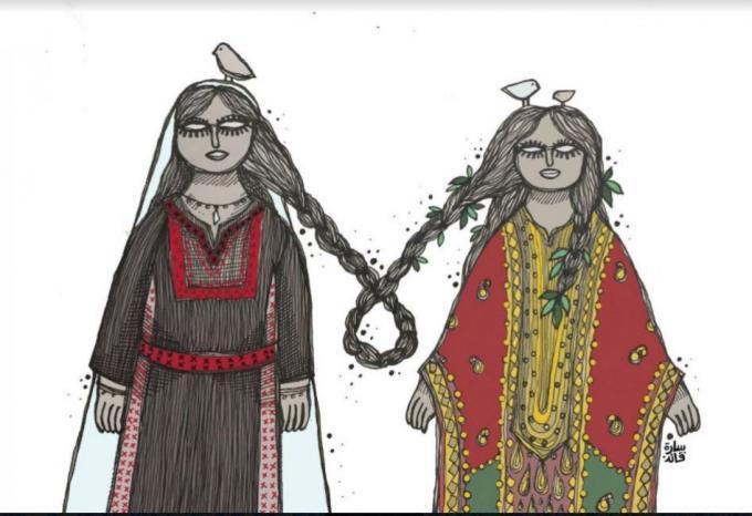 """عشرات الفنانين العرب يتعهدون بمقاطعة النظام الإماراتي: """"فلسطين ستبقى البوصلة"""""""
