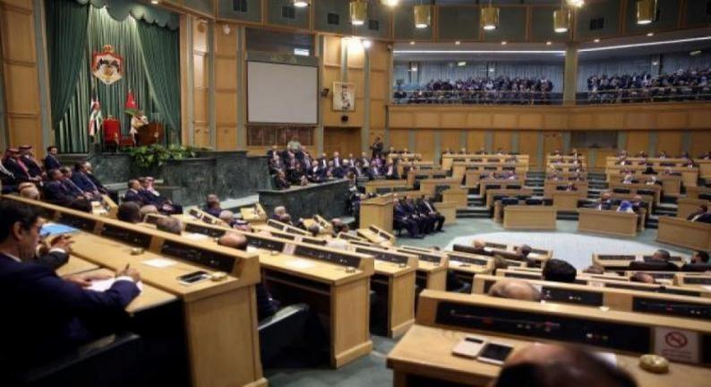 البرلمان الاردني : شرعنة الاستيطان ضربة لمسارات التسوية السلمية