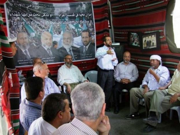 """""""العليا الإسرائيلية"""" تعطي مهلة 6 شهور لسن قانون يبرر سحب هويات نواب القدس"""