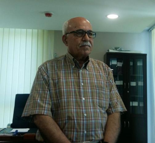 رافت: اطلاق صراح قاتل الشهيد الشريف هو تصريح لاستباحة الدم الفلسطيني