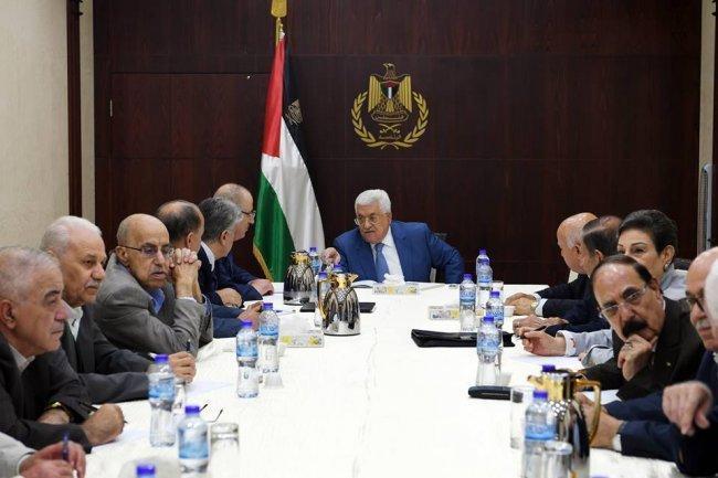شحادة لوطن: الحكومة ستتوجه مطلع الأسبوع المقبل لغزة