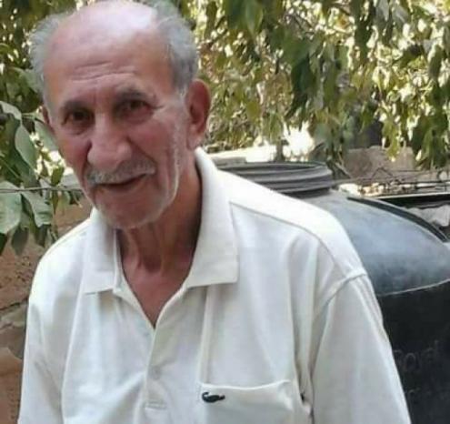 رحيل علي الجمال صاحب أطول اعتقال إداري