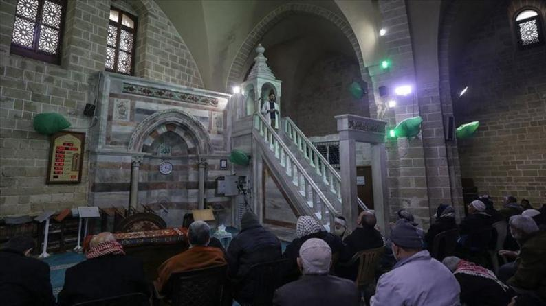 غزة: صلاة العيد في المساجد والساحات