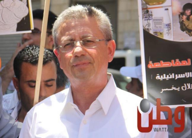 مصطفى البرغوثي يحذر من خبث حكومة نتنياهو ويشيد بالتقدم نحو وحدة النضال ضد مخطط الضم