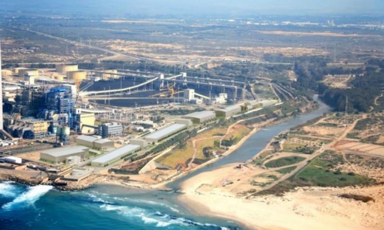 """بعد ضغط أمريكي.. شركة صينية تخسر مناقصة بناء أكبر محطة تحلية مياه في """"إسرائيل"""""""
