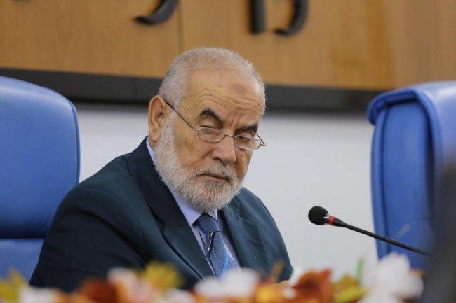 بحر: ندعم التهدئة التي تفك الحصار وترفع العقوبات وتوحد شعبنا غزة-