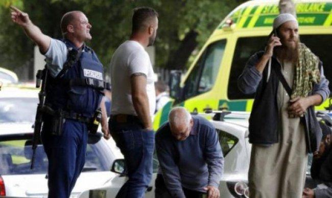 اردنيان بين ضحايا مجزرة المسجدين