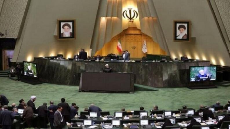 البرلمان الإيراني: القوة الواهية للقبة الحديدية الاسرائيلية تبددت بصاروخ إيراني قديم