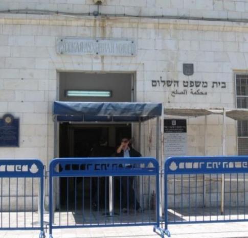محكمة الاحتلال تُمدّد اعتقال المقدسي ثائر عسلية