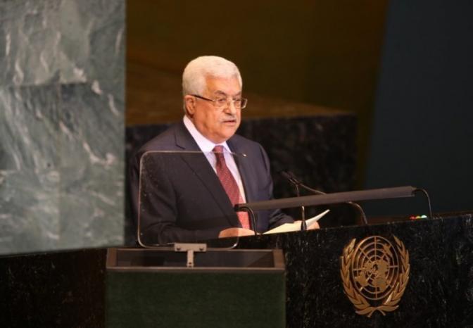 تعقيبا على قرار محكمة الجنايات الدولية .. صحفي اسرائيلي يحرض على الرئيس عباس والفلسطينيون غيروا قواعد اللعبة