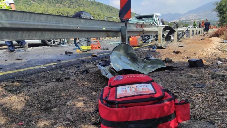 وفاة شابة في حادث طرق قرب المغار