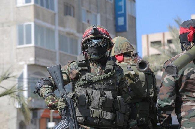 كتائب المقاومة الوطنية: التصعيد الإسرائيلي لن يُثني المقاومة عن حقها في الدفاع عن شعبنا