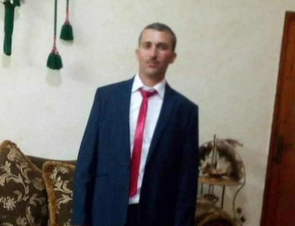 استشهاد الشاب عزام عامر من قرية كفر قليل جرّاء دهسه من قبل مستوطن