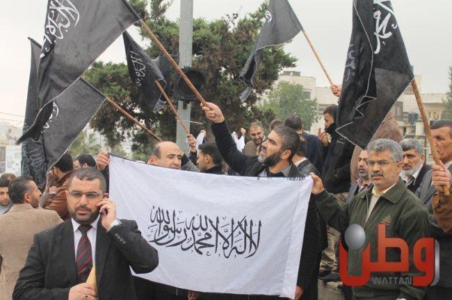 المتحدث باسم حزب التحرير لوطن:لن نرضخ لمساعي الاحتلال لحظرنا