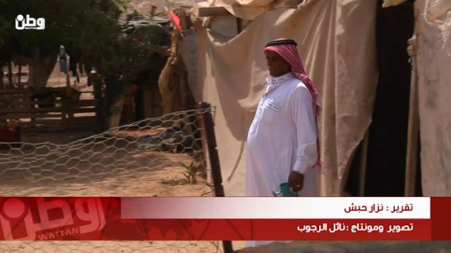 عائلة أبو داهوك لـوطن: نرفض مهلة الإبعاد القسري وسنبقى في الخان الأحمر