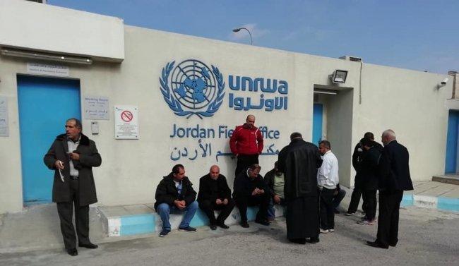 اللاجئون الفلسطينيون النازحون من سوريا إلى الأردن: ردّ الأونروا على مطالبنا مجحفاً بحقوقنا