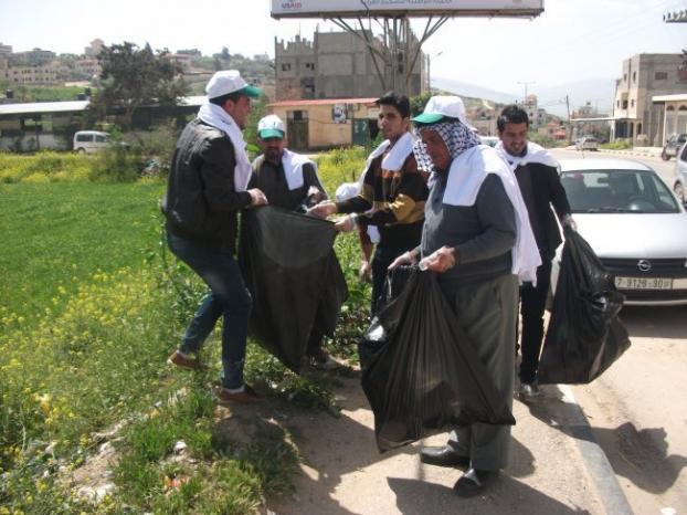 """""""التعليم البيئي"""": النفايات استنزاف كبير وتداعيات خطيرة"""