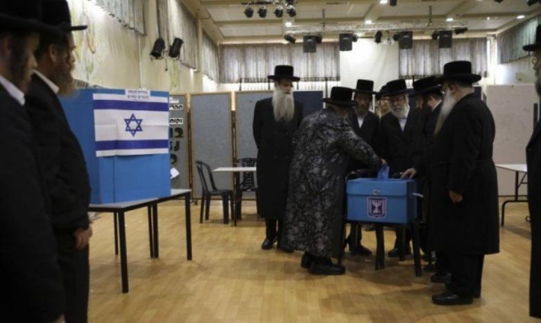 خسائر الاقتصاد الإسرائيلي بسبب إجازة الانتخابات 2.5 مليار شيكل