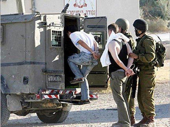 الامم المتحدة: اسرائيل اعتقلت 750 الف فلسطيني منذ احتلال 67