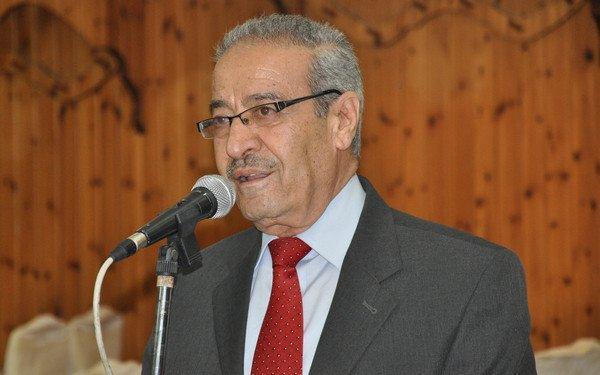 يسير خالد: دورة المجلس الوطني الاستثنائية ستسمح باحكام السيطرة على المنظمة